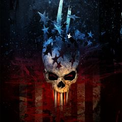American Skull