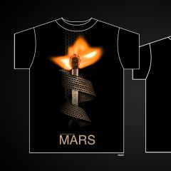 30 Seconds to Mars- Shirt Designs