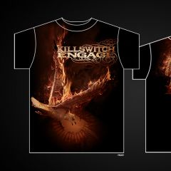 Killswitch Engage – Shirt Designs