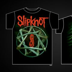 Slipknot – Shirt Designs