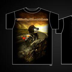 Harley Davidson – Shirt Designs