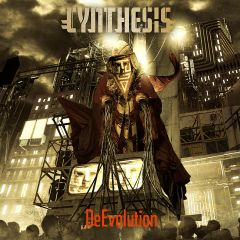 Cynthesis – DeEvolution