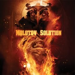 Molotov Solution – Molotov Solution