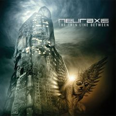 Neuraxis – The Thin Line Between