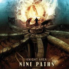 Knight Area – Nine Paths