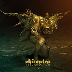 Chimaira – Resurrection